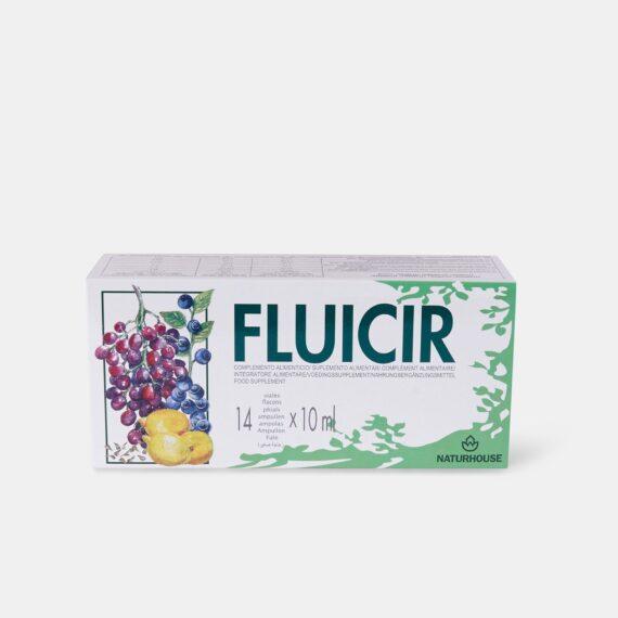 Fluicir Vials