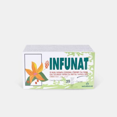 Infunat red tea
