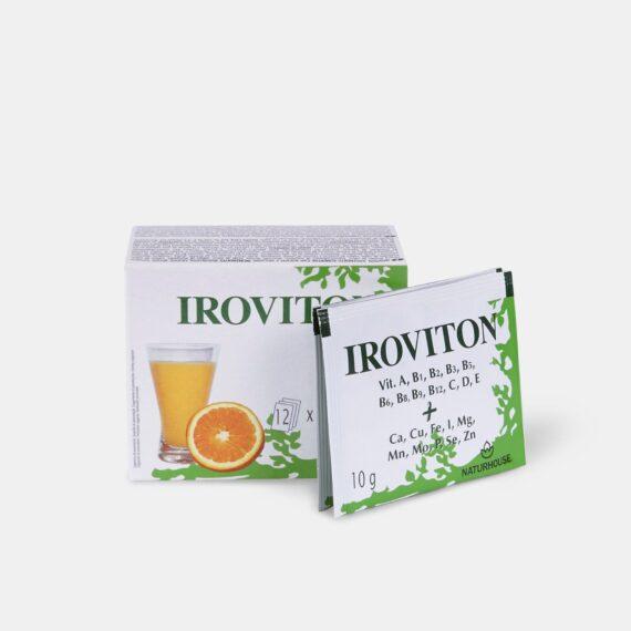Iroviton
