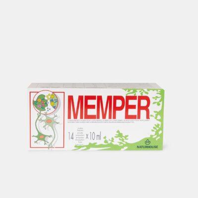 Memper Vials