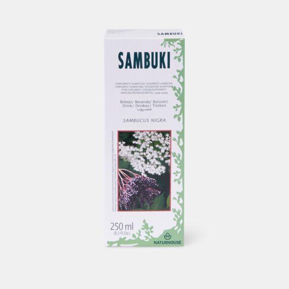 Sambuki Syrup