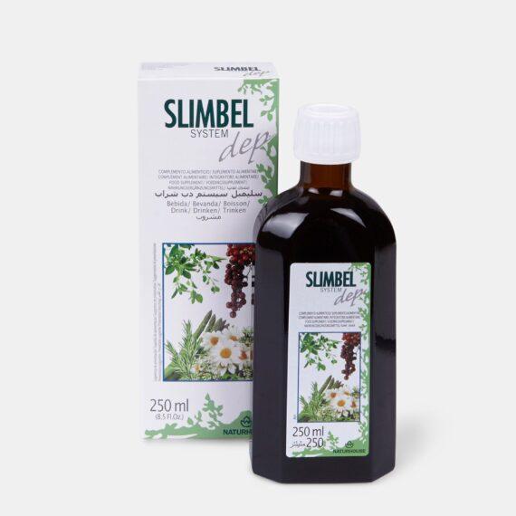 Slimbel System Dep Syrup