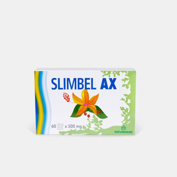 Slimbel Ax Caps