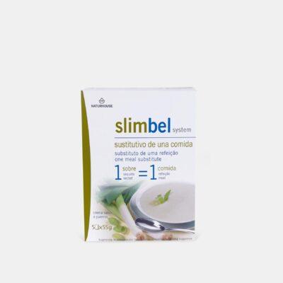 Slimbel Cream of Leak Soup
