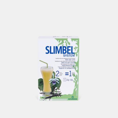 Slimbel System Vanilla Shake