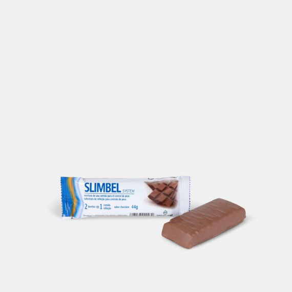 Slimbel System Chocolate Bar
